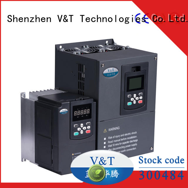 new arrival V9 Series general-purpose Inverter factory for heavy−duty application