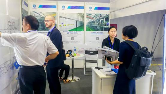 news-2019 8th Vietnam Paper Industry Exhibition-VT Technologies-img-1