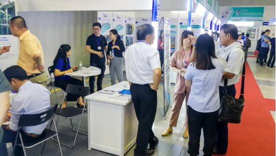 news-2019 8th Vietnam Paper Industry Exhibition-VT Technologies-img
