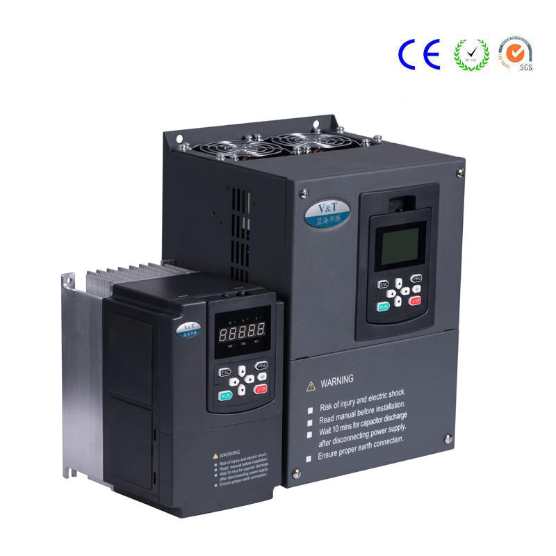 The V9−H Series General Purpose Inverter