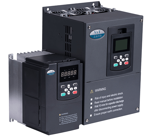 V&T Technologies Universal frequency drive brand-1