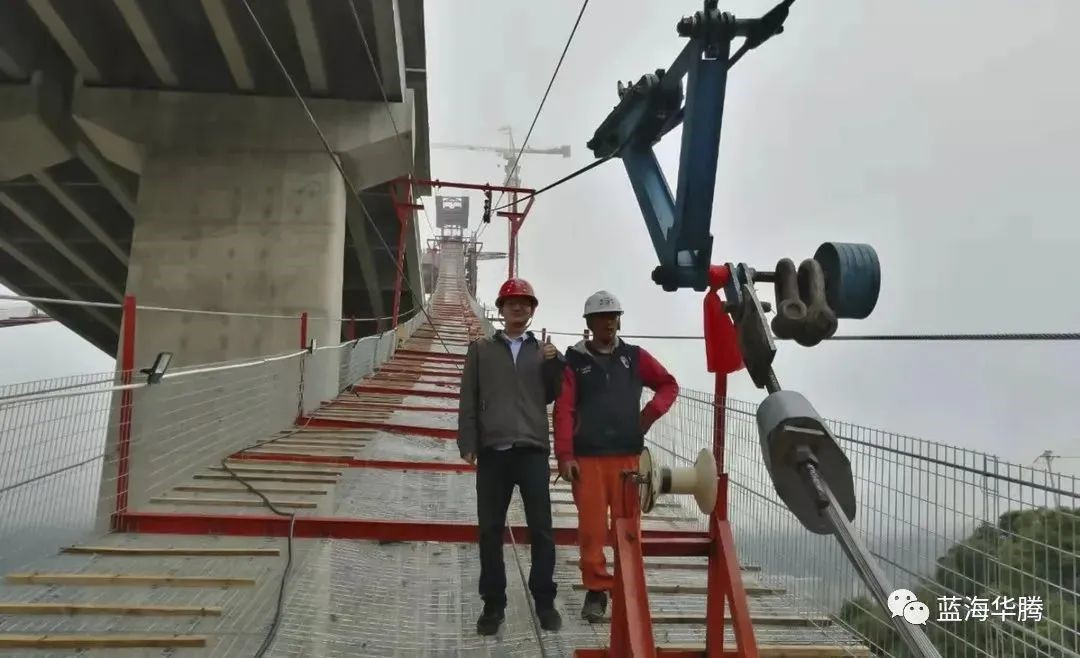 news-VT inverters are use on building the Bridge which has set new world record-VT Technologies-img-1