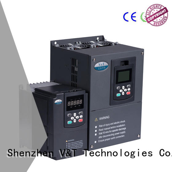 inexpensive Universal frequency drive series