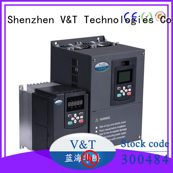 original V9 Series general-purpose Inverter OEM series for light−duty application