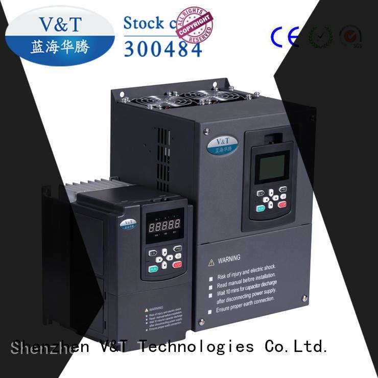 The V9−H Series General Purpose Inverter