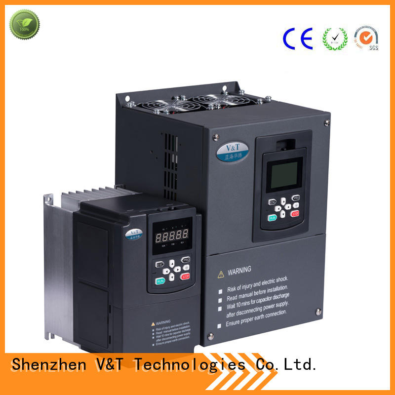 original vfd OEM manufacturer for heavy−duty application