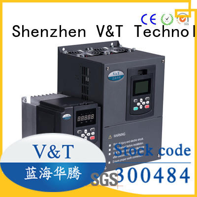 original V9 Series general-purpose Inverter OEM factory for heavy−duty application