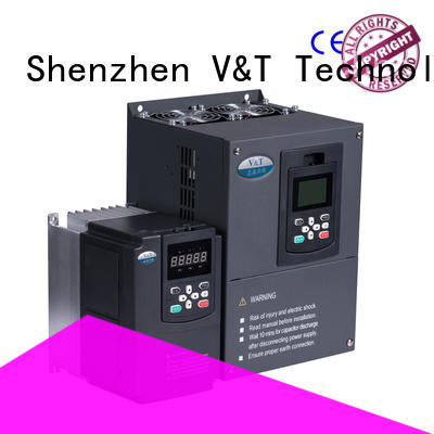 original variable speed drive factory for heavy−duty application