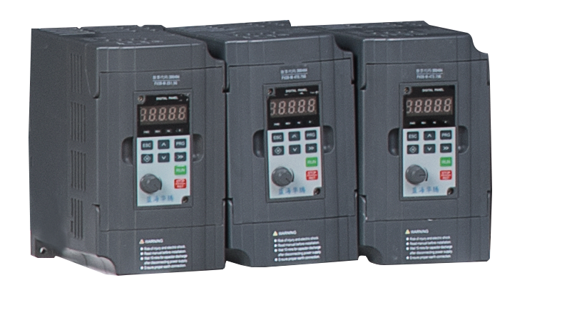 compact size FV20 series inverter solutions for industry-1