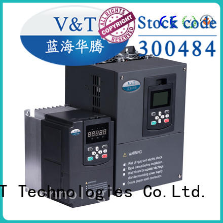 V&T Technologies OEM V9 Series general-purpose Inverter series for light−duty application
