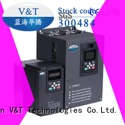 original V9 Series general-purpose Inverter OEM manufacturer for light−duty application