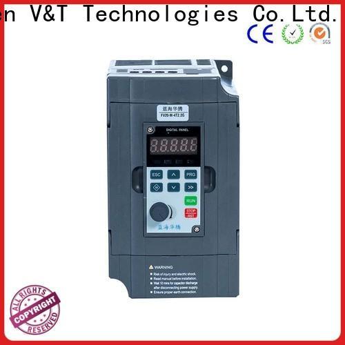 high quality inverter ac motor brand