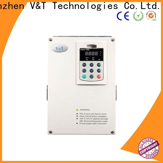 quick delivery variable frequency converter wholesale