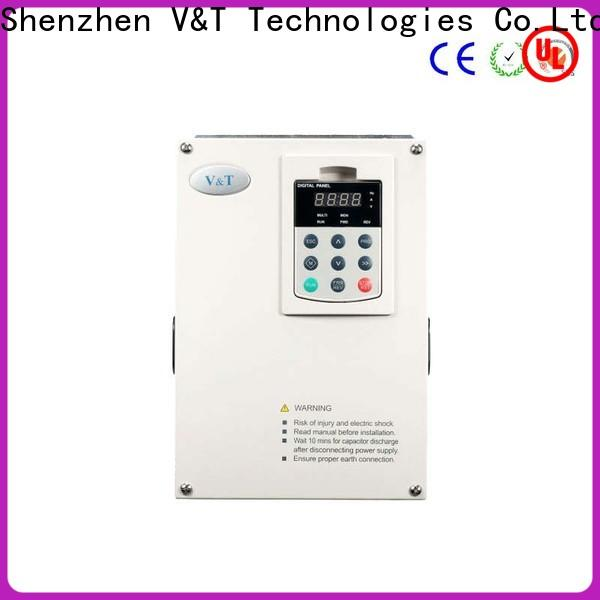 V&T Technologies small variable frequency drive wholesale