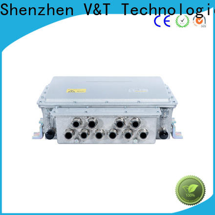 standard cooling motor controller wholesale