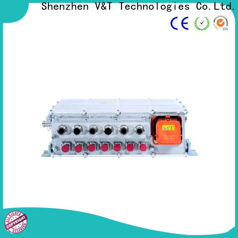 V&T Technologies motor controller electric vehicle wholesale