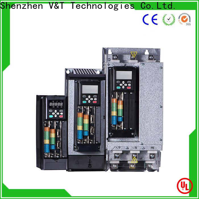 V&T Technologies Shenzhen universal servo drive