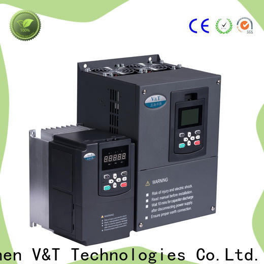 V&T Technologies original Universal frequency drive brand