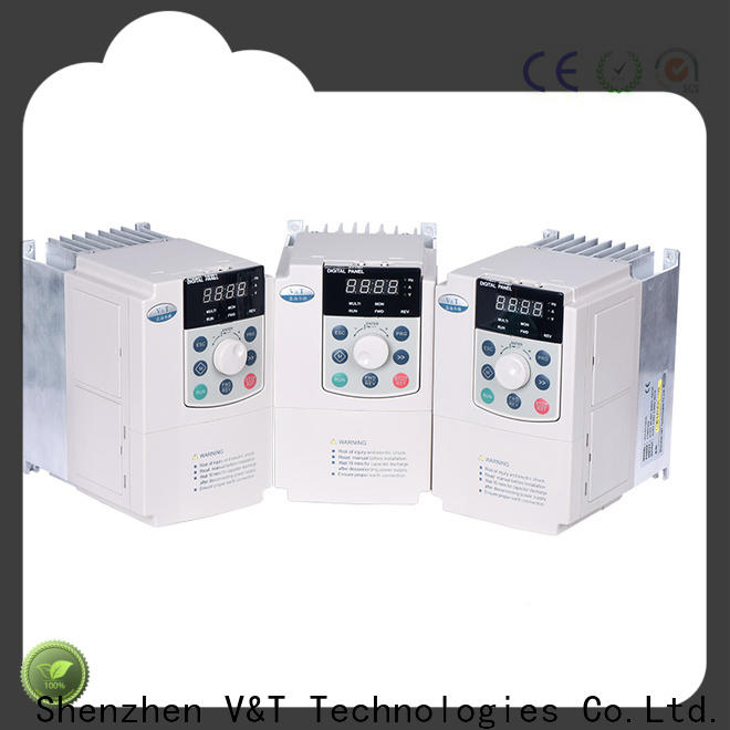 2020 frequency inverter for pumps manufacturer