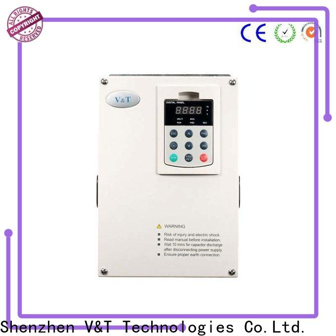 V&T Technologies low cost variable frequency converter wholesale
