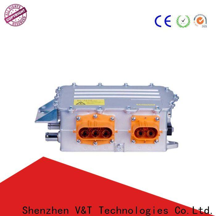 V&T Technologies 100% quality servo motor integrated controller supplier