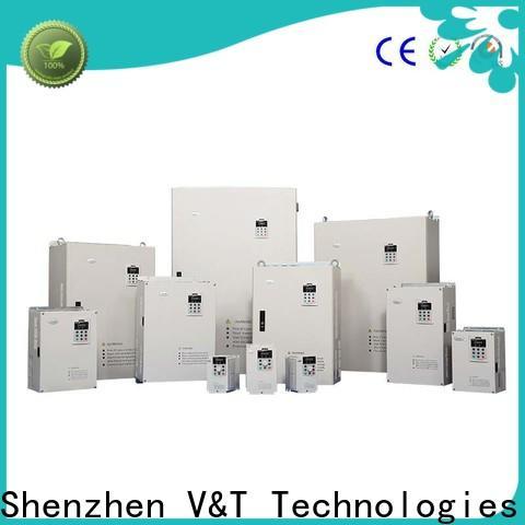 V&T Technologies 2020 torque control of dc motor exporter