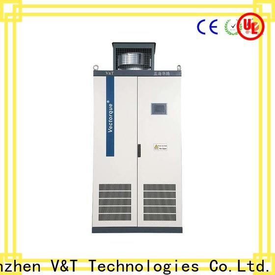 V&T Technologies high quality open loop vector control vfd wholesale