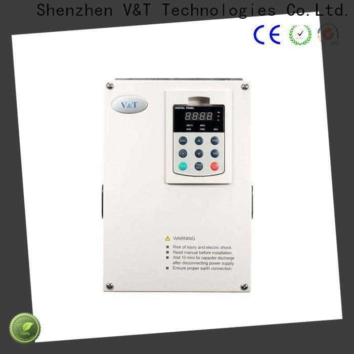 V&T Technologies custom variable frequency converter factory