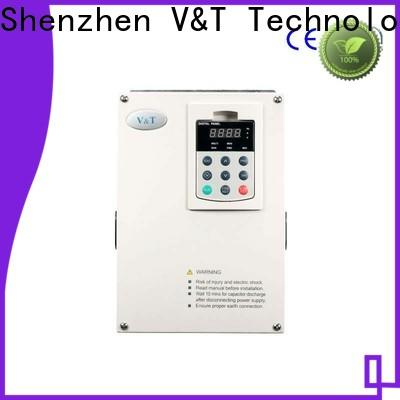 top-selling small variable frequency drive design