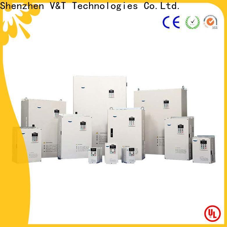 V&T Technologies affordable universal servo drive supplier