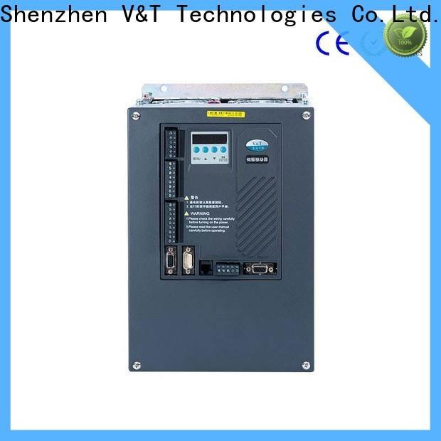 V&T Technologies affordable pmsm drive supplier