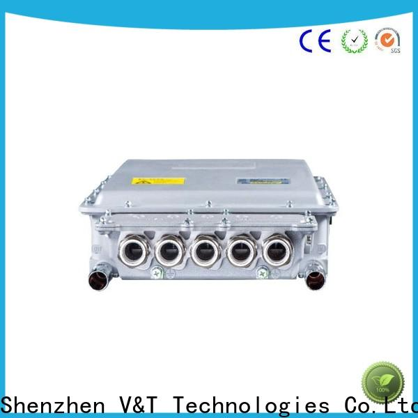 V&T Technologies professional mcu with stepper and dc motor controller brand