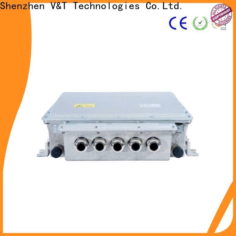 standard electric car motor controller dc brand