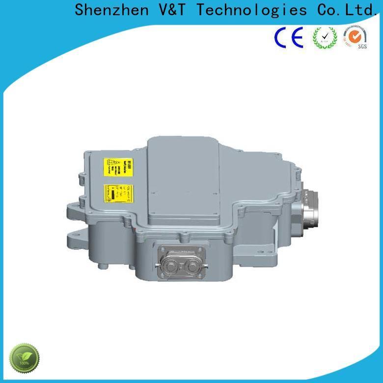 V&T Technologies pump control vfd manufacturer