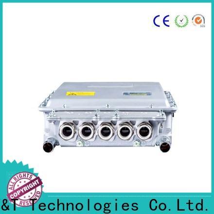 V&T Technologies standard electric car motor controller dc supplier