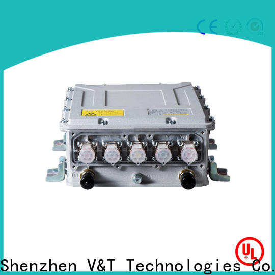 100% quality electric car motor controller dc factory