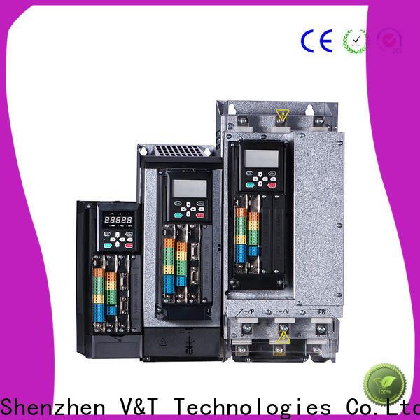 V&T Technologies universal servo drive manufacturer