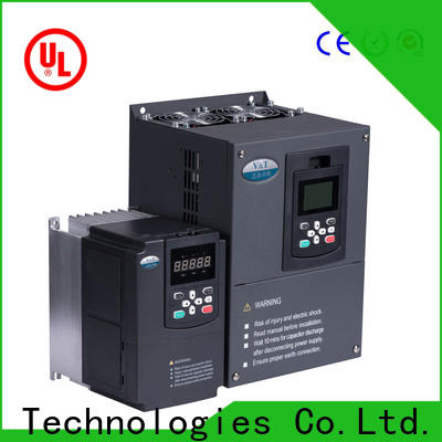 V&T Technologies Universal frequency drive trader