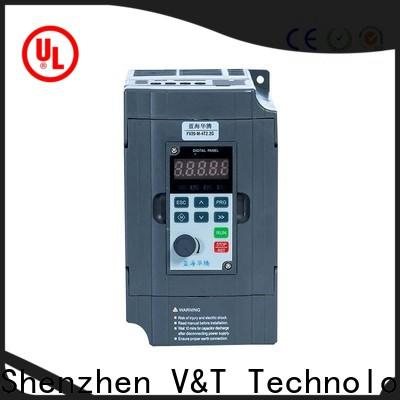 high quality inverter ac motor supplier