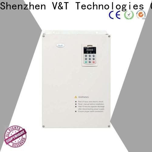 V&T Technologies custom customized motor inverter factory
