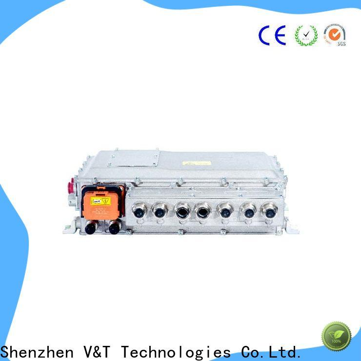 V&T Technologies pump motor controller brand