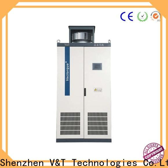 V&T Technologies best vector control frequency inverter supplier