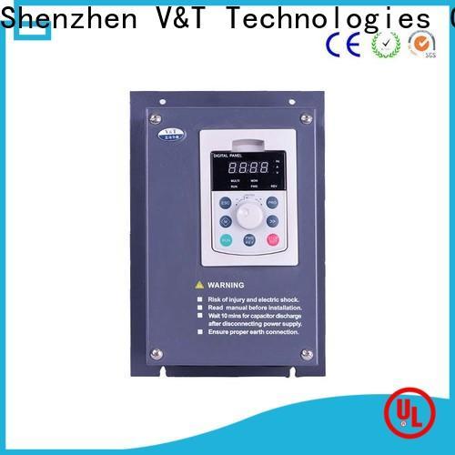 V&T Technologies Textile Inverter design