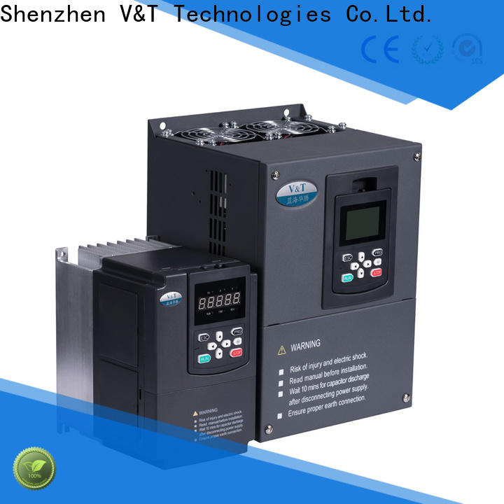 V&T Technologies inexpensive Universal frequency drive wholesale