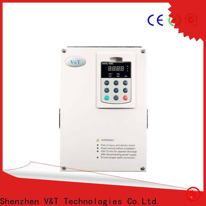 low cost small variable frequency drive supplier