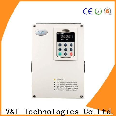 V&T Technologies best inverter vfd encoder trader