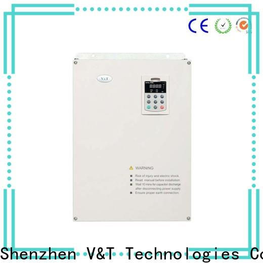 V&T Technologies new customized motor inverter supplier