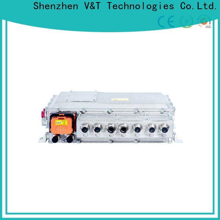 V&T Technologies standard dc motor controller design