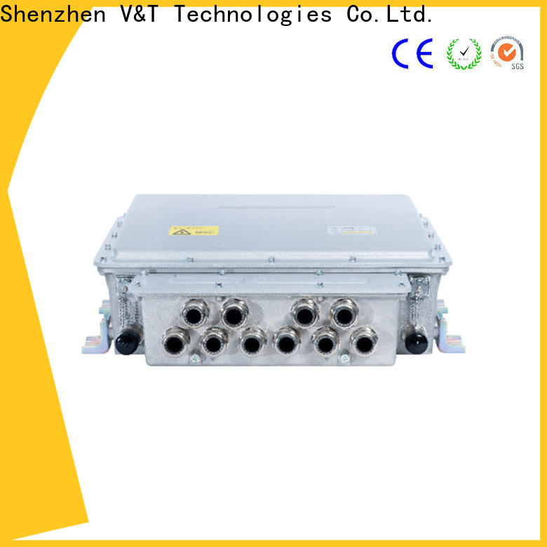 V&T Technologies professional car motor controller supplier