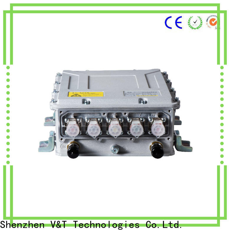 V&T Technologies auxiliary pump control manufacturer
